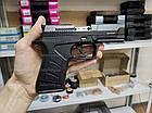 Стартовый пистолет Ekol ALP (Black), фото 3