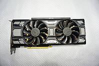 Видеокарта Evga GTX 1070 8 GB GDDR5 256-bit гарантия кредит, фото 1