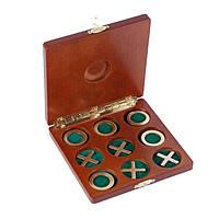 Настольная игра Крестики и нолики (115-10812712)