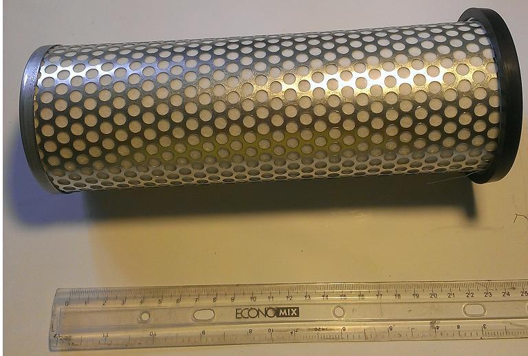 Фильтр воздушный Doosan D30G