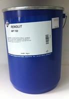 Автомобильная пластичная смазка FUCHS RENOLIT MP 150 (5 кг) для ступичных подшипников грузовых автомобилей МВ