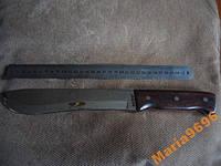 Нож охотничий тесак мощнейший Grand Way128 , фото 1