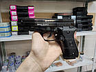 Стартовый пистолет Ekol P-29 Rev II (Black), фото 2