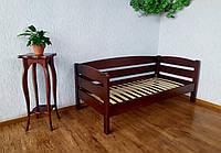 """Детская кровать из натурального дерева """"Таисия"""""""