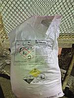 Известь хлорная, хлорне вапно, хлорка, гипохлорит кальция Румыния в мешках по 30 кг, фото 1