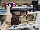 Пневматический пистолет KWC Makarov KM44D (ПМ), фото 3