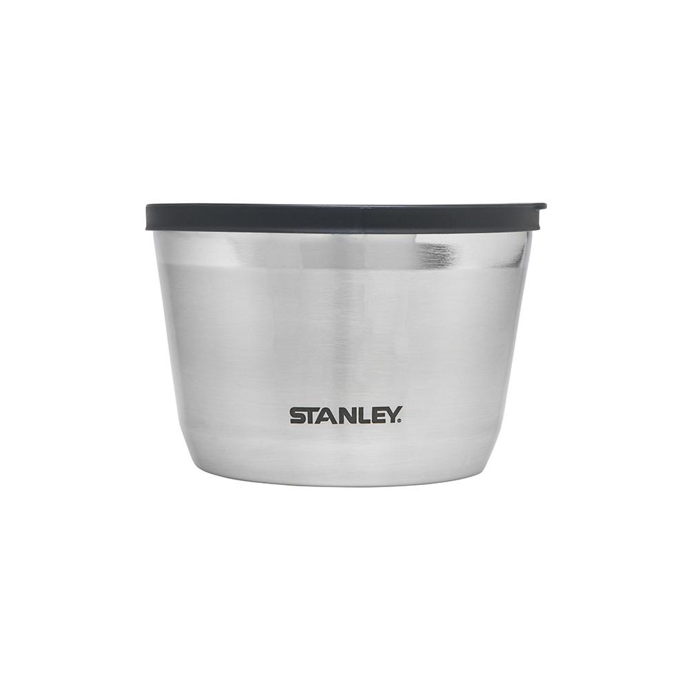 Термоконтейнер Stanley Adventure Bowl 0.95 л (Стальной)
