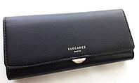 Женский кошелек Balisa С5616-003 черный Кошельки Balisa оптом по низким ценам, фото 1