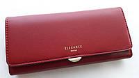Женский кошелек Balisa С5616-003 т.красный Кошельки Balisa оптом по низким ценам, фото 1