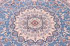 Коврик восточная классика ESFEHAN 4878A 1,2Х1,7 ЗЕЛЕНЫЙ прямоугольник, фото 3