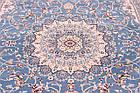 Коврик восточная классика ESFEHAN 4878A 1,2Х1,7 ЗЕЛЕНЫЙ прямоугольник, фото 6