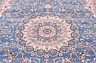 Коврик восточная классика ESFEHAN 4878A 1,2Х1,7 ЗЕЛЕНЫЙ прямоугольник, фото 9