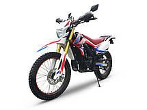 Мотоцикл HORNET DAKAR (250 куб.см), фото 3