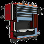 Жаротрубные отопительные котлы Altep Max 200 кВт, фото 2