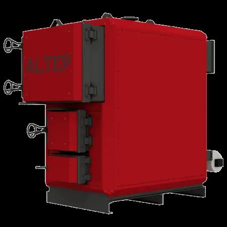 Жаротрубные отопительные котлы Altep Max 250 кВт
