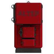 Жаротрубные отопительные котлы Altep Max 250 кВт, фото 4