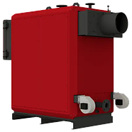 Жаротрубные отопительные котлы Altep Max 250 кВт, фото 6