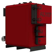 Жаротрубные отопительные котлы Altep Max 700 кВт, фото 5