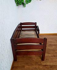 """Односпальная кровать из дерева от производителя """"Таисия"""", фото 3"""
