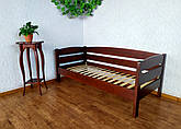 """Деревянная односпальная кровать """"Таисия"""""""