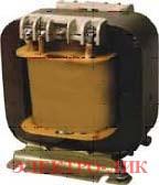 Трансформатор ОСМ1 0,1 кВА 380В