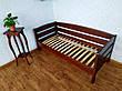 """Детская деревянная кровать с бортиком """"Таисия"""" от производителя, фото 5"""