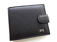 Мужское портмоне с искусственной кожи Balisa W52-208-2 коричневый Купить портмоне оптом недорого Одесса 7 км
