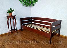 """Прямой диван - кровать из массива натурального дерева от производителя """"Таисия"""""""