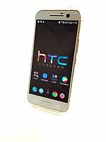 Смартфон HTC M10 4GB 32GB Gold Оригинал б/у