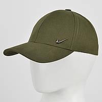 Бейсболка Nike (реплика) хаки