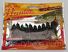 Силикон съедобный Hunter SL093 colour BG