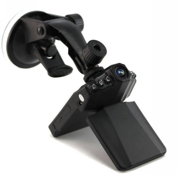 Видеорегистратор HD-186 автомобильный видеорегистратор