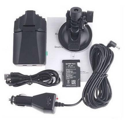 Видеорегистратор HD-186 автомобильный видеорегистратор, фото 2