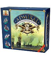 Настольная игра Адмирал (115-10812795)