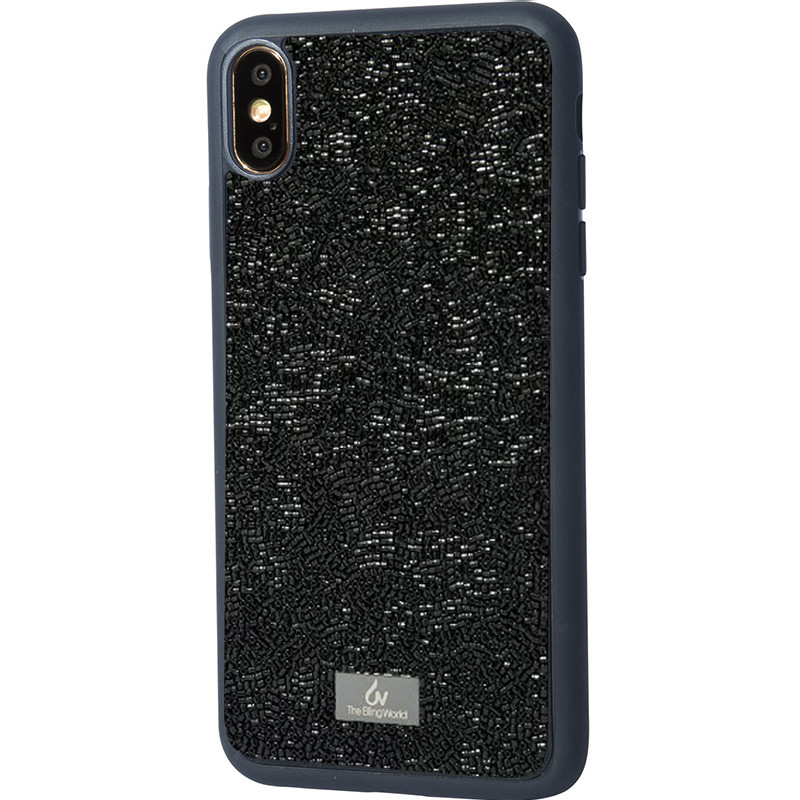 "TPU чехол Bling World Brilliant Case для Apple iPhone X / XS (5.8"")"
