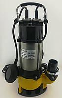 Насос погружной фекальный LWS-1,1F, фото 1