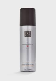 Парфюмированный мужской дезодорант антиперспирант спрей Rituals of Samurai Spray (Нидерланды) 200ml  Подробнее
