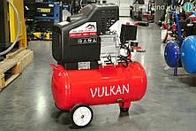 Компрессор Vulkan IBL 24B (1,8 кВт, 250 л/мин, 24 л)