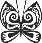 Интерьерная виниловая наклейка  Даная веска, фото 2