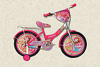 Велосипед детский  мульт 14
