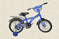 Детский велосипед Skill 16