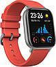 Смарт-часы Amazfit GTS Vermillion Orange, фото 3