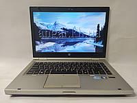 "Ноутбук 14.1"" HP EliteBook 8460p (Intel Core i5-2520m/DDR3/ATI Radeon HD) 12 месяцев +20%, 4 GB, 500 GB"