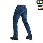 M-Tac джинсы Tactical Gen.I Cordura Regular Fit, фото 6