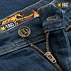 M-Tac джинсы Tactical Gen.I Cordura Regular Fit, фото 5
