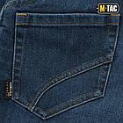 M-Tac джинсы Tactical Gen.I Cordura Regular Fit, фото 10