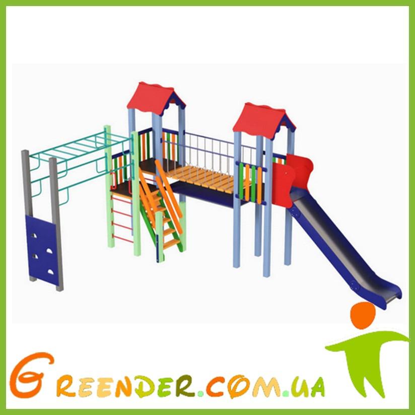 Детские уличные игры Школа