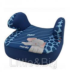 Детское автокресло бустер Lorelli Topo Comfort Disney Elephant 15-36 кг