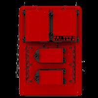 Промышленный котел на твердом топливе Альтеп Mega 600 квт, фото 1