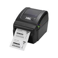 Принтер TSC DA200 - этикеточный широкий принтер